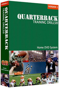 Quarterback TrainingDrills